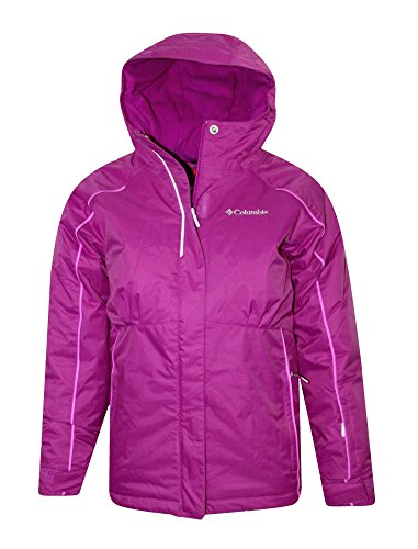 Columbia YOUTH GIRLS Frozen Creek Omni Heat Insulated