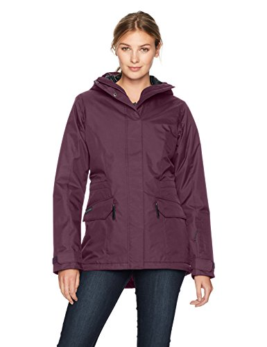 Columbia Women's Catacomb Crest Interchange Jacket - $77.13
